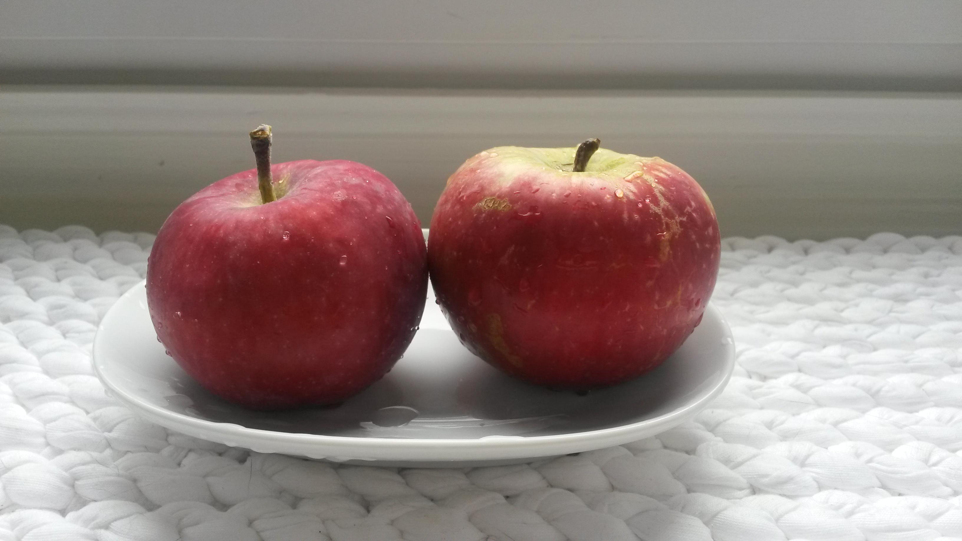 2016 01 31 Cynamonowy jablecznik z kasza jaglana